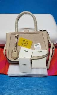 100% Real and authentic Fendi bags