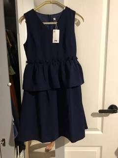 Blogshop babydoll dress