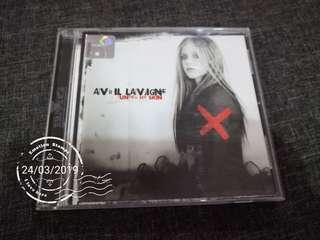 Under My Skin-Avril Lavigne