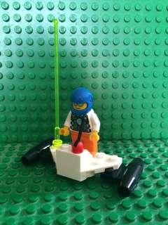 Lego Space Set