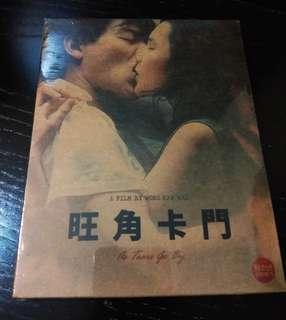 【罕見經典】韓版Blu-ray旺角卡門