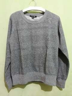 Grey Sweater forever 21