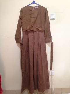 Longdress Adabi