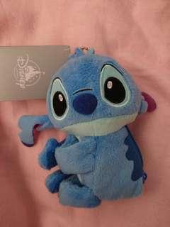 Boneka Stitch, Dompet Koin