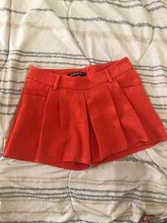 Celana Rok Orange