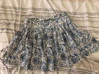 H&M Skirt Floral