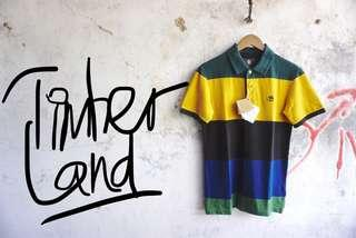 Poloshirt Timberland