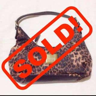 FREE! Fiorelli UK Handbag