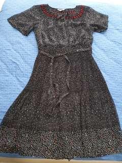 🚚 Great plain dress size US XS