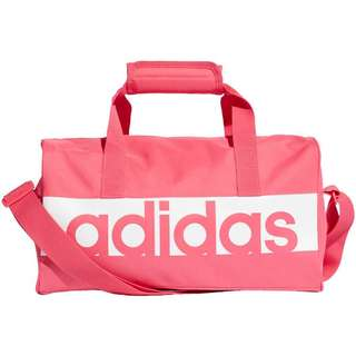 61b6bdf7 Not for sale: looking for adidas linear performance pink duffle bag