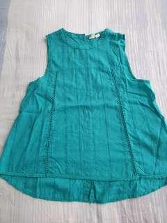 🚚 Brand new Roxy  cotton top