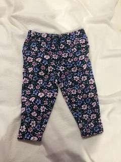 Carters legging