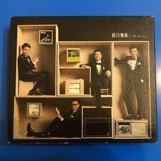 C allstar cd dvd 時日如飛 精選