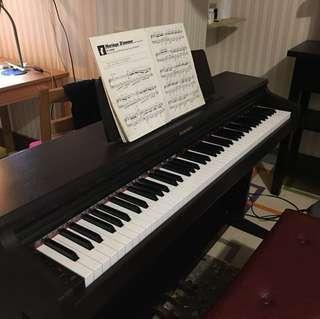 KAWAI電鋼琴