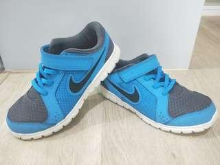 Authentic Nike kids shoe