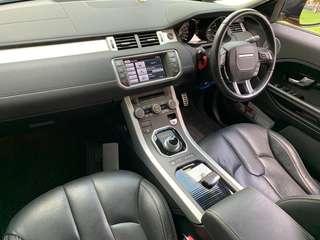 Range Rover 2014/15 Mileage 70 k ,Price 168 k