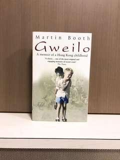 100%New Gweilo by Martin Booth