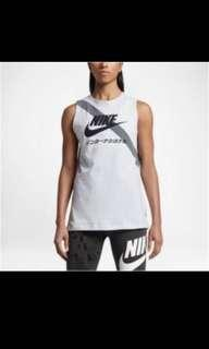 🚚 Nike Women's Signal Sash Tank