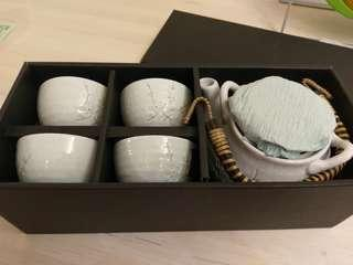 Made in Japan Tea Set 茶具套裝