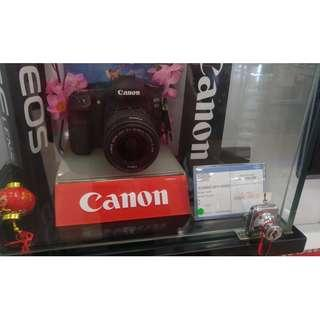 Canon eos 80d 0% bisa dikredit 0% tanpa kartu kredit proses kilat
