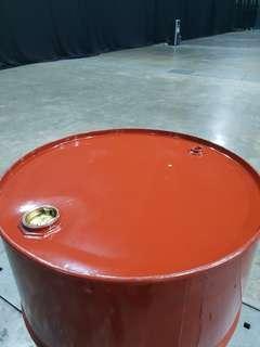 🚚 Oil drum