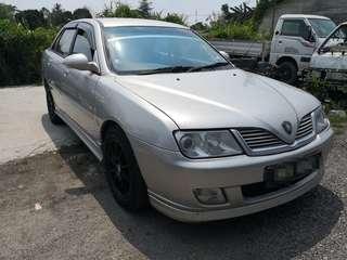 2002 Proton Waja 1.6 Auto MMc
