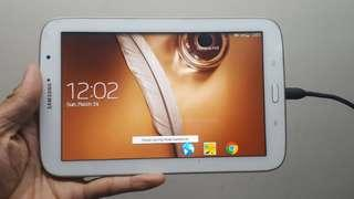 🚚 SAMSUNG Tab note 8.0 16 gb wifi