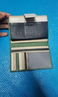 Rabeanko leather wallet