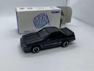 tomy tomica 抽獎 5 nissan skyline gts 20