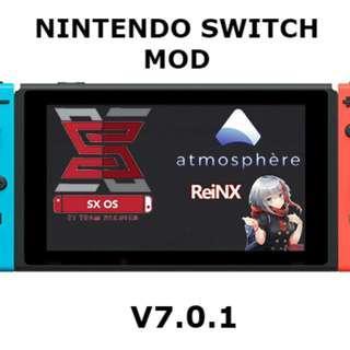 Freeshopnx Latest Version