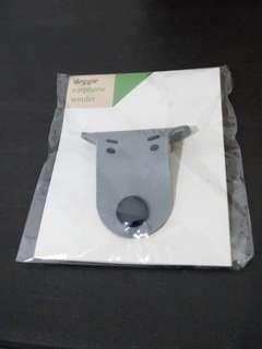 🚚 Doggie earphone winder