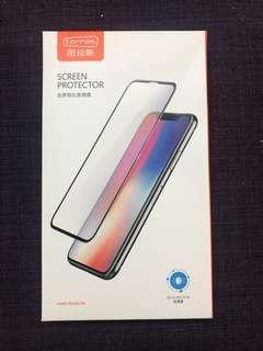 Iphone XS Max 全屏鋼化玻璃膜