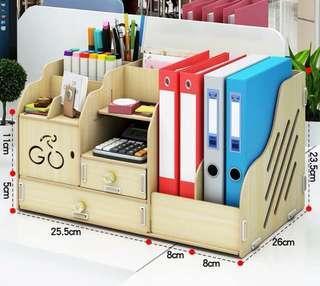 辦公室文件夾收納盒