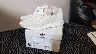 Y3 Qasa High Black, Men's Fashion, Footwear, Sneakers on