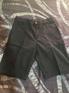 Old navy shorts for boys