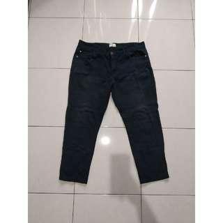 Celana Jeans Original NJ JEANS