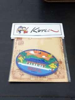🚚 Korea fridge magnet
