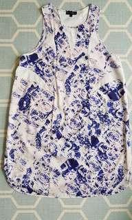 JEC Nursing Dress