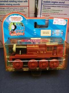 Thomas & Friends (Arthur)