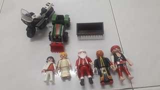 Playmobil / geobra