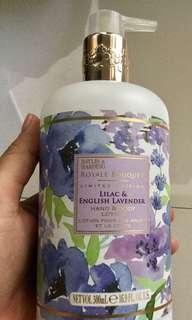 Baylis & Harding Royal Bouquet  Hand&body lotion