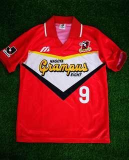 Nagoya Grampus Eight 1991-1992
