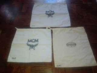 Take All! Assorted Dustbags Bundle