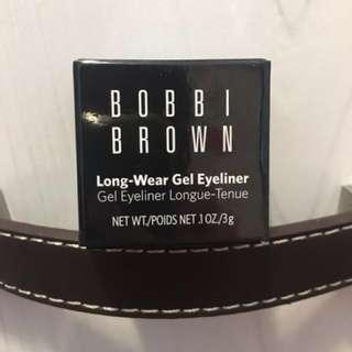 Bobbi Brown Gel Eyeliner (Espresso Ink)