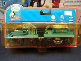 Thomas & Friends (Sodor Road Crew)