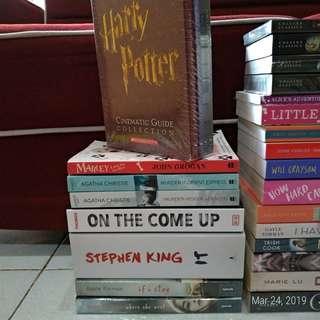 Books for sale !!!