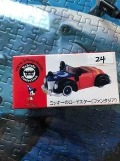 Tomica Disney Mickey Roadster