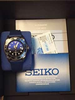 Seiko Shogun Zimbe Ltd Edition
