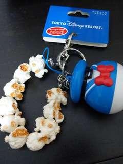 🚚 Set of 2 keychains Tokyo Disney Resort