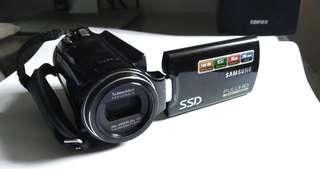 Samsung 全高清 camcorder